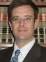 Wisconsin Speeding Ticket Lawyer J Steven House