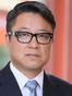 Burbank  Lawyer Peter Joon-Sung Hong