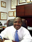 Silver Spring Tax Lawyer Emmanuel Damascus Akpan