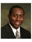 Baltimore Public Finance / Tax-exempt Finance Attorney Sean Gerard Dixon