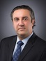 Financial Markets and Services Attorney Behzad Gohari