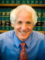 Takoma Park Marriage / Prenuptials Lawyer Harold Krauthamer