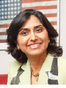 Baltimore County  Sheela Murthy