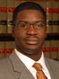 Montgomery County Criminal Defense Attorney Derron Reynard Parks