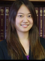 Columbia Immigration Attorney Laureen Jihae Park