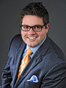 Mount Clemens Family Law Attorney Randall Chioini