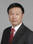 Ann Arbor International Law Attorney Benjamin Fan Wu