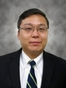 Nutley Litigation Lawyer Eric I Yun