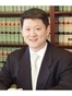 Rutherford Business Lawyer Benjamin B Choi