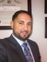 Passaic County Car / Auto Accident Lawyer Maimoon N Mustafa