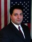 Hudson County Speeding / Traffic Ticket Lawyer Leonard Vincent Cupo