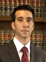 Escondido Criminal Defense Attorney Isaac Blumberg