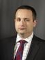 Fort Lee Communications / Media Law Attorney Denis Serkin