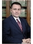 Fords Personal Injury Lawyer Thomas Walter Barlow