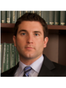 Wall Township Employment Lawyer Justin D Burns