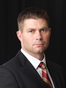 Virginia Military Law Attorney Eric Leckie