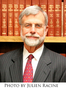 Arkansas Corporate / Incorporation Lawyer Donald Thompson Jack