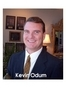 Arkansas Medical Malpractice Attorney Kevin Mark Odum