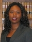Alpharetta Litigation Lawyer Katonga L. Wright Harris