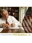 Goldsboro Personal Injury Lawyer Philip A. Baddour Jr.