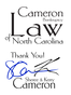 North Carolina Bankruptcy Attorney Sheree Cameron