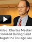 Raleigh Estate Planning Attorney Charles C. Meeker