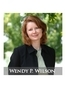 Nash County Corporate / Incorporation Lawyer Wendy Pitcher Wilson