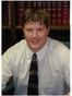 Wilson Personal Injury Lawyer David Paul Clapsadl