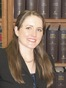 North Carolina Estate Planning Attorney Natalie Jean Miller Doster