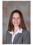 Mecklenburg County Workers' Compensation Lawyer Shannon Paige Metcalf