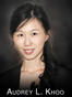 West Covina Intellectual Property Law Attorney Audrey Lily Khoo
