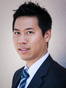 Burlingame Personal Injury Lawyer Allister Rex Liao