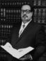 Tustin Criminal Defense Attorney Barney B. Gibbs