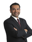 Woodside Licensing Attorney Assad Hussain Rajani