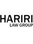 National City Mediation Attorney Ramin Hariri
