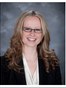Mather Civil Rights Attorney Natasha Nichole Langenfeld