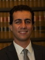 Los Angeles County Trademark Application Attorney David Nima Sharifi