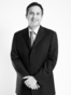Los Angeles County Family Law Attorney Christopher Charles Melcher