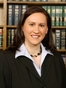 Waterloo Personal Injury Lawyer Jen Chase