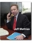 Iowa Bankruptcy Lawyer Jeffrey Phillip Mathias