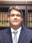 Beaumont Criminal Defense Attorney Luke Allison Nichols