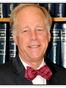 Scarborough Family Law Attorney Thomas G. Ainsworth