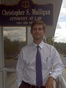 Brooksville Business Attorney Christopher Sean Mulligan