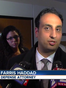Southfield Personal Injury Lawyer Farris Frank Haddad