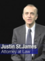 Andover Litigation Lawyer Justin St.James