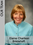 Virginia Wrongful Termination Lawyer Elaine Charlson Bredehoft