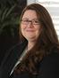 Roanoke City County Intellectual Property Law Attorney Frances Elizabeth Burgin