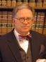 Virginia Sexual Harassment Lawyer Charles Carlyle Cosby Jr.