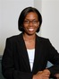 Arlington Criminal Defense Attorney Lavonda Nicole Graham-Williams