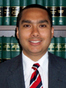 Falls Church Workers' Compensation Lawyer Walter David Falcon Jr.